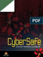 Cybersafe Advocacy Manual