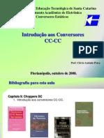 Conversores Estáticos - Aula_24