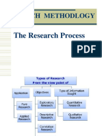 Chapter Research Methodology (0)