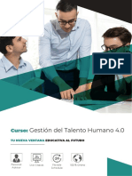 Gestión del talento humano 4.0 .pdf.pdf