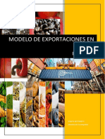 DETERMINANTES DE LA EXPORTACIONES EN PERU 1995-2016