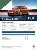 Vw Modelspecsheet Beetle Wm Web