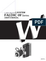 FALDIC-W User_s Manual