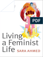 Sara Ahmed Living a Feminist Life Duke University Press Books_ 2017