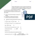 Problemas de Hidrodinamica (2)