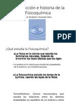 Introducción e Historia de La Fisicoquímica(2)