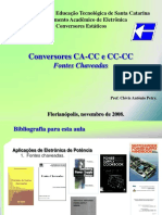 Conversores Estáticos - Aula_33