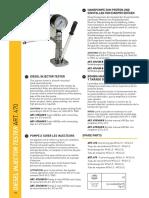 Zeca Injector Tester173