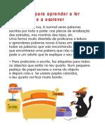 Dicas para aprender a ler.pdf