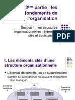 3ème Partie Organisation Et Management I