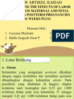 Review Artikel Ilmiah Ppt