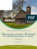 Conferința internațională Program ENG 2