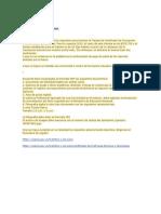 Info Ingenieria y Tarjeta Copnia