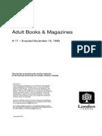 Adult Books a 11