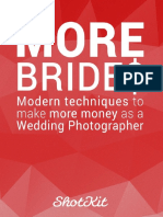More Brides - Sample Chapter
