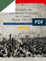 Repressão aos camponeses no Brasil