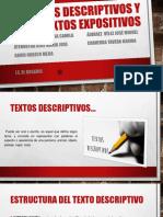 TEXTOS DESCRIPTIVOS Y TEXTOS EXPOSITIVOS.pptx