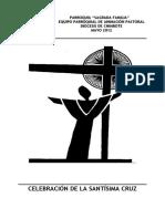 Celebración de La Cruz