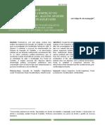 REDEMOCRATIZAÇÃO E TRANSFORMAÇÃO DA INSPEÇÃO DO TRABALHO NO BRASIL