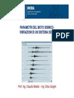 12b Parametri del moto sismico-Vibrazioni SDOF.pdf