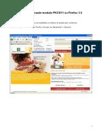 2009 07 03 Configurazione Manuale Modulo PKCS11 Su Firefox 3.5
