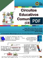 Circuitos Educativos