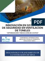 innovacion de sistemas de ventilacion
