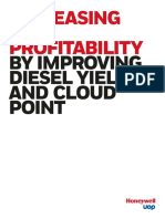 UOP Improving Diesel Yields and Cloud Point