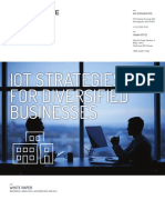 Exosite Whitepaper-iot Strategies for Diversified Businesses