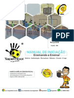 Tapembol Manual Iniciacao 2018