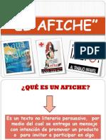el-afiche