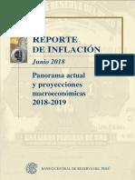 Reporte de Inflacion Junio 2018 Convertido