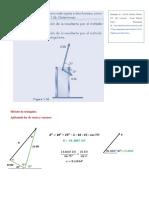 Solución Fase 2 estatica y resistencia de mat