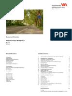 Alleenkonzept Winterthur Bericht