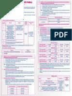 Diabetes Safe Brochure