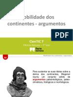 CienTic7- D2 Argumentos (deriva continental).pptx