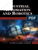 A.K. Gupta, S.K. Arora, Jean Riescher Westcott - Industrial Automation and Robotics_ An Introduction-Mercury Learning & Information (2016).epub