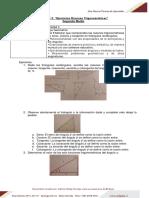 Apunte 3 Ejercicios Razones Trigonometricas