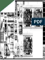 PDF Technische Zeichnungen Caddy Kombi Langer Radstand Standard en KW31 2016 Neu