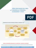 Precision de Desempeños DPCC -GILVER (1)