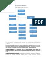 Evidencia 5 Fase III Integracion de Areas Involucradas en El Servicio Al Cliente