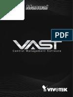 Manual VAST