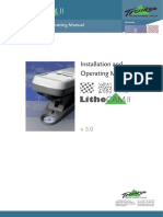 Lithocam Manual