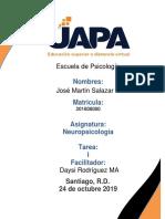 3 y 4 Jose Martin Salazar R Neuropsicología Tarea 2
