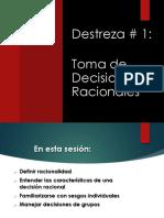 Modulo 2 Toma de Decisiones
