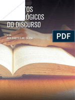 Aspectos Semiológicos Do Discurso