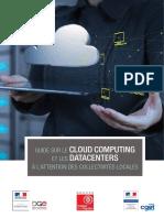 Ministère Guide Cloud Computing Et Datacenters 2015 (1)