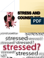 stress & counselling