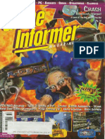 Game Informer Issue  October 1998