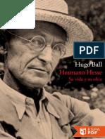 Hermanan Hesse